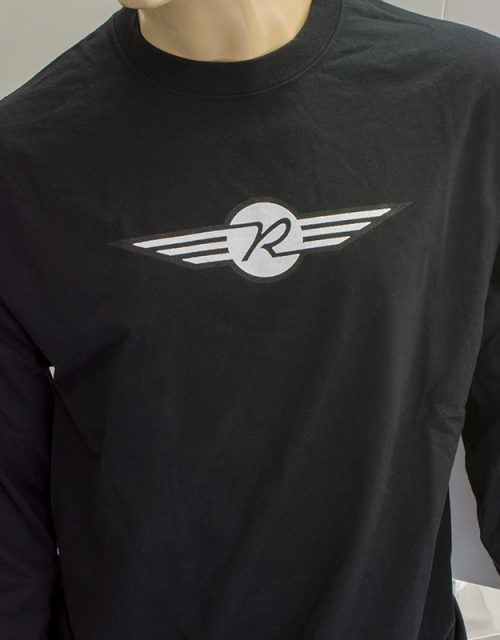 Classic Long Sleeve Black