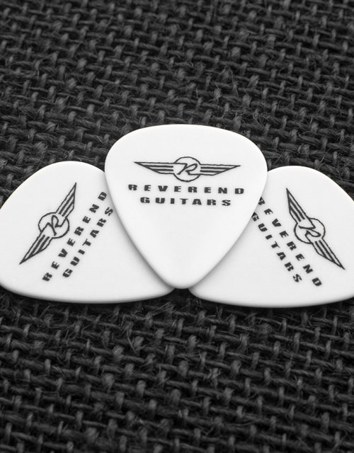 Reverend Guitar Picks