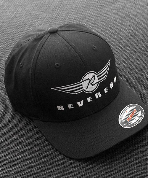 Reverend Logo Hat