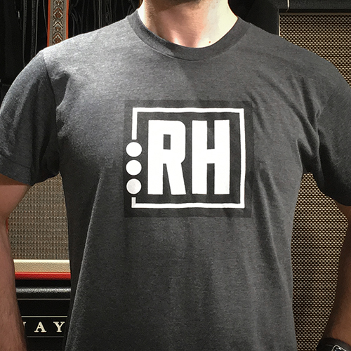 Railhammer shirt
